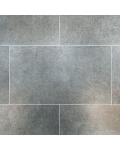 Klassic Tile Graphite Bathroom Wall Panel