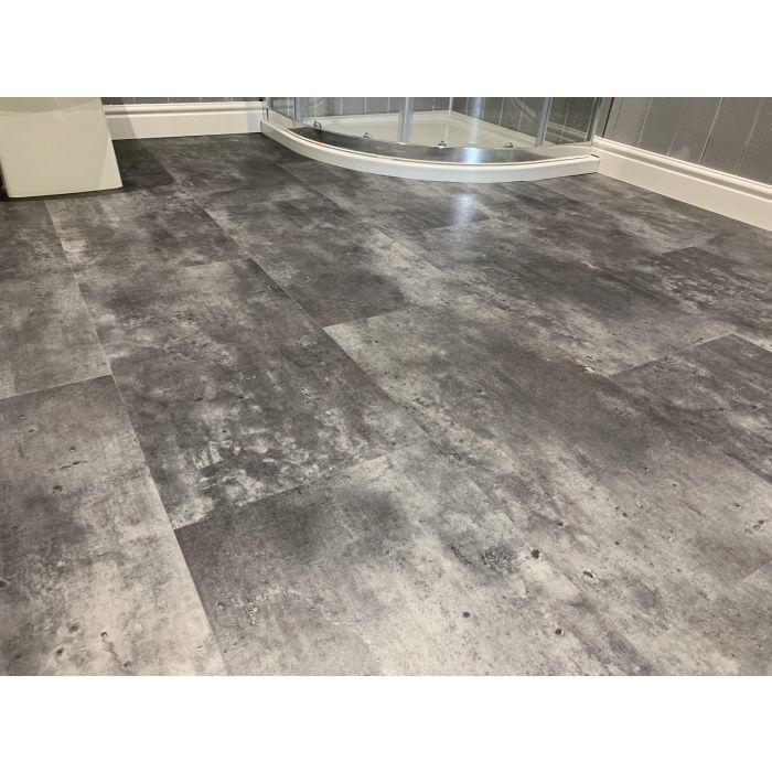 Laminate Waterproof Flooring 1 49m², Waterproof Bathroom Flooring