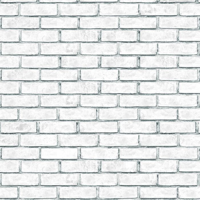 Grey Brick Matt Effect Wall Panel Dbs Bathrooms