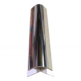 external corner silver 10mm | dbs bathrooms