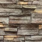 Castle Rock Tile Effect Wall Panel