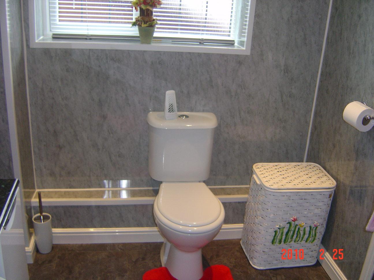 Wall decor bathroom ideas bathroom floating vanity and for Sofa bed homepro
