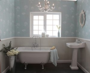How to redecorate your bathroom on a budget dbs for Redecorating bathroom ideas on a budget