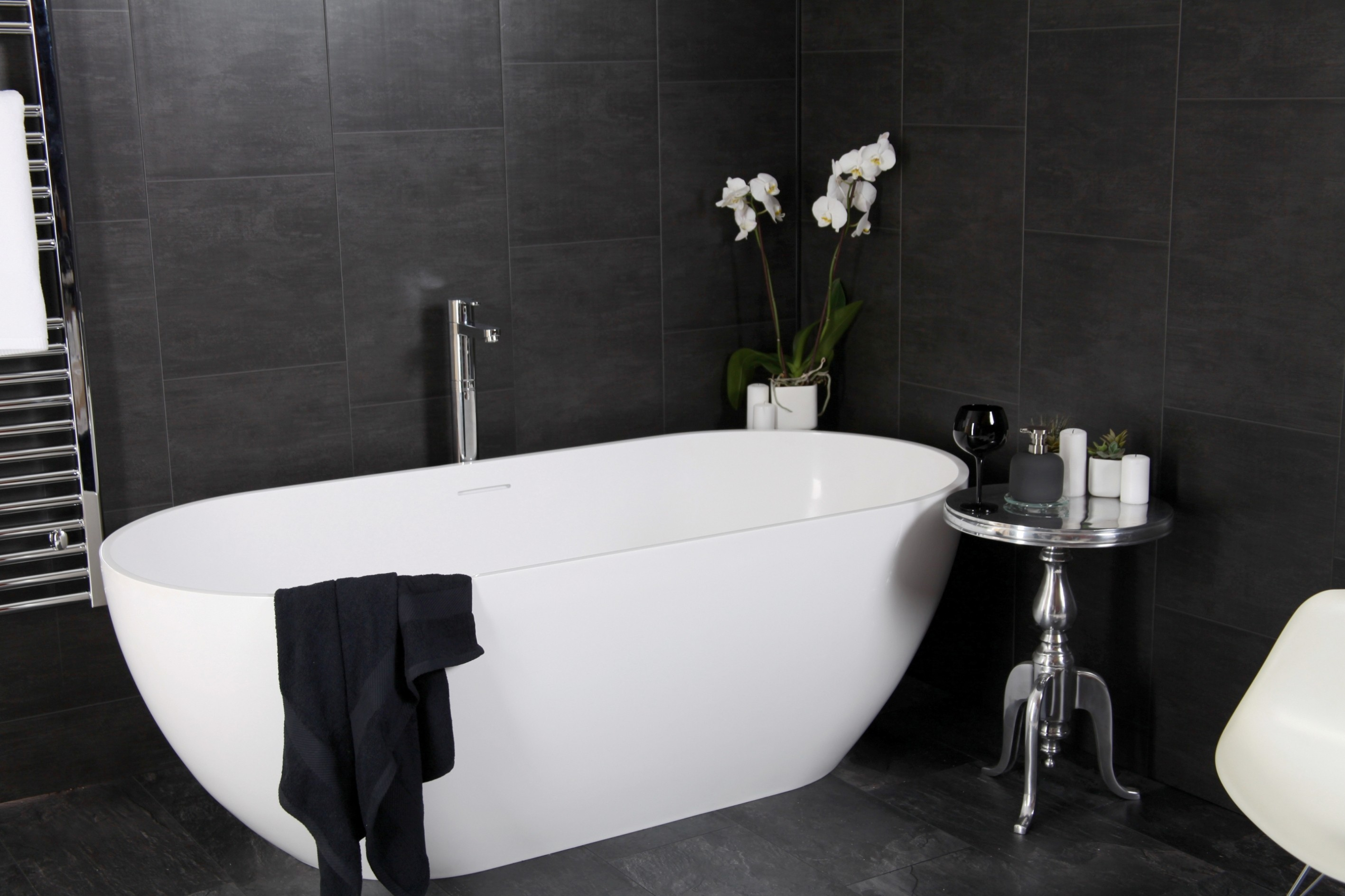 Fabulous 5 Easy Ways To Rejuvenate Your Bathroom Dbs Download Free Architecture Designs Scobabritishbridgeorg