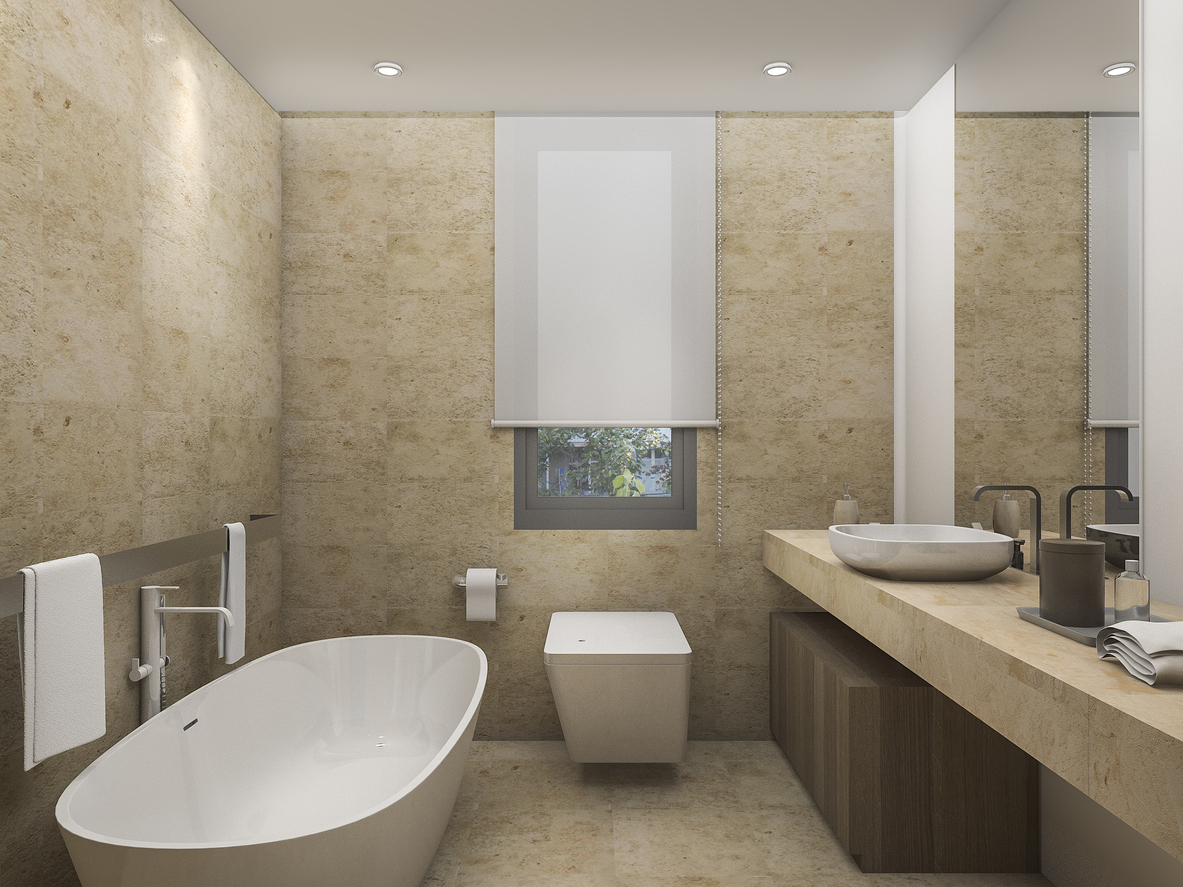 Shower Wall Panels vs Ceramic Tiles: Which is Better? - DBS
