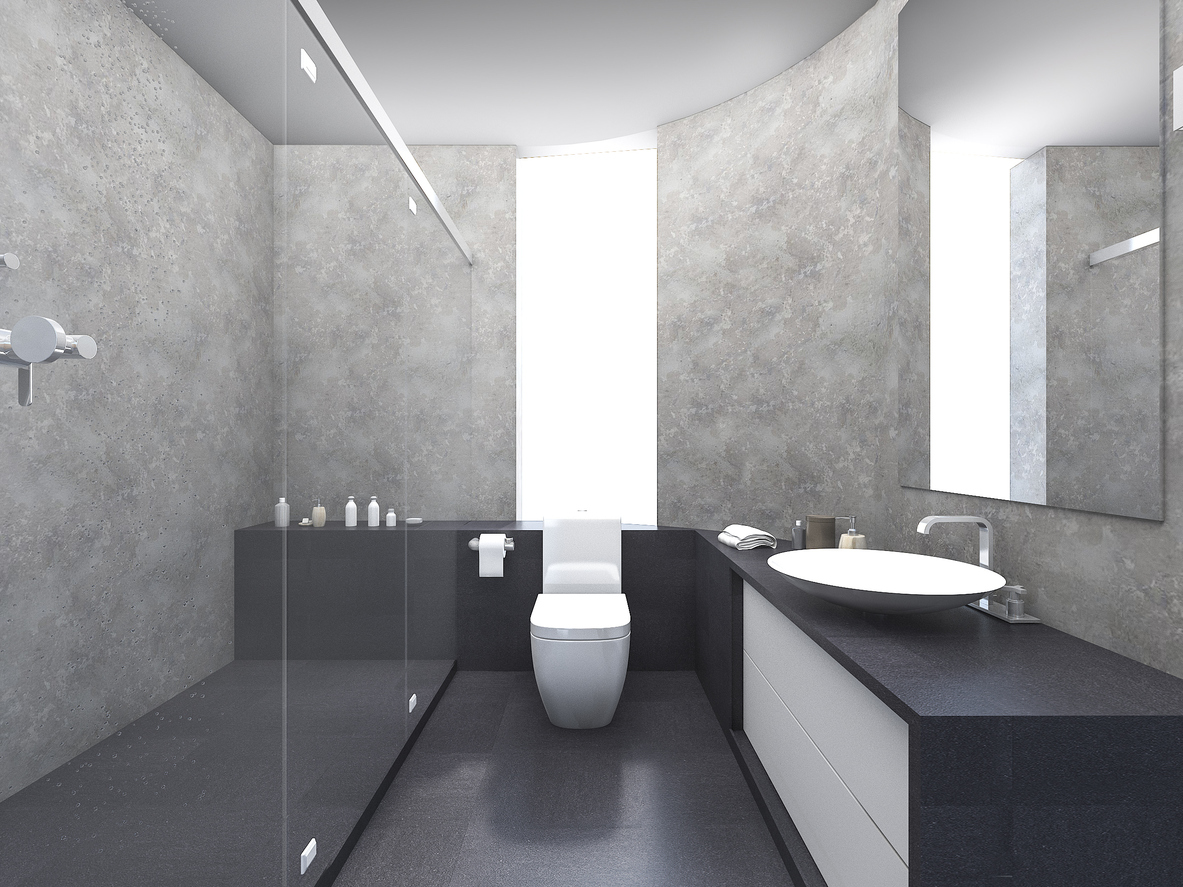 Shower Wall Panels Vs Ceramic Tiles Which Is Better Dbs Bathrooms