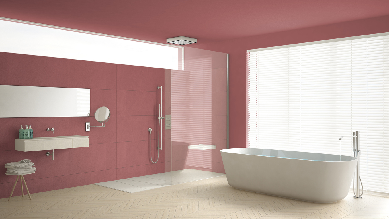How to Clean Plastic Wall Cladding | DBS Bathrooms - DBS