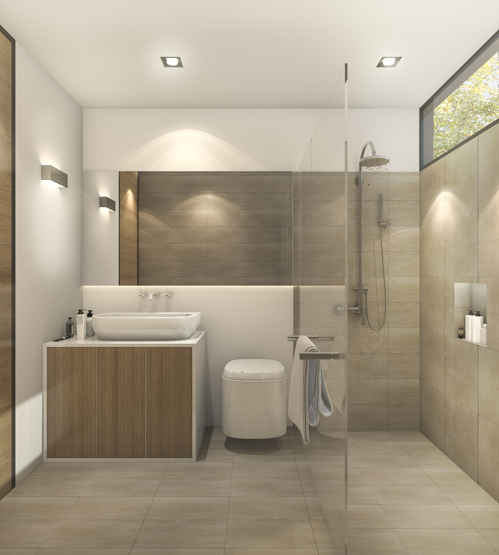 How to Fit Wall Panels | DBS Bathrooms - DBS