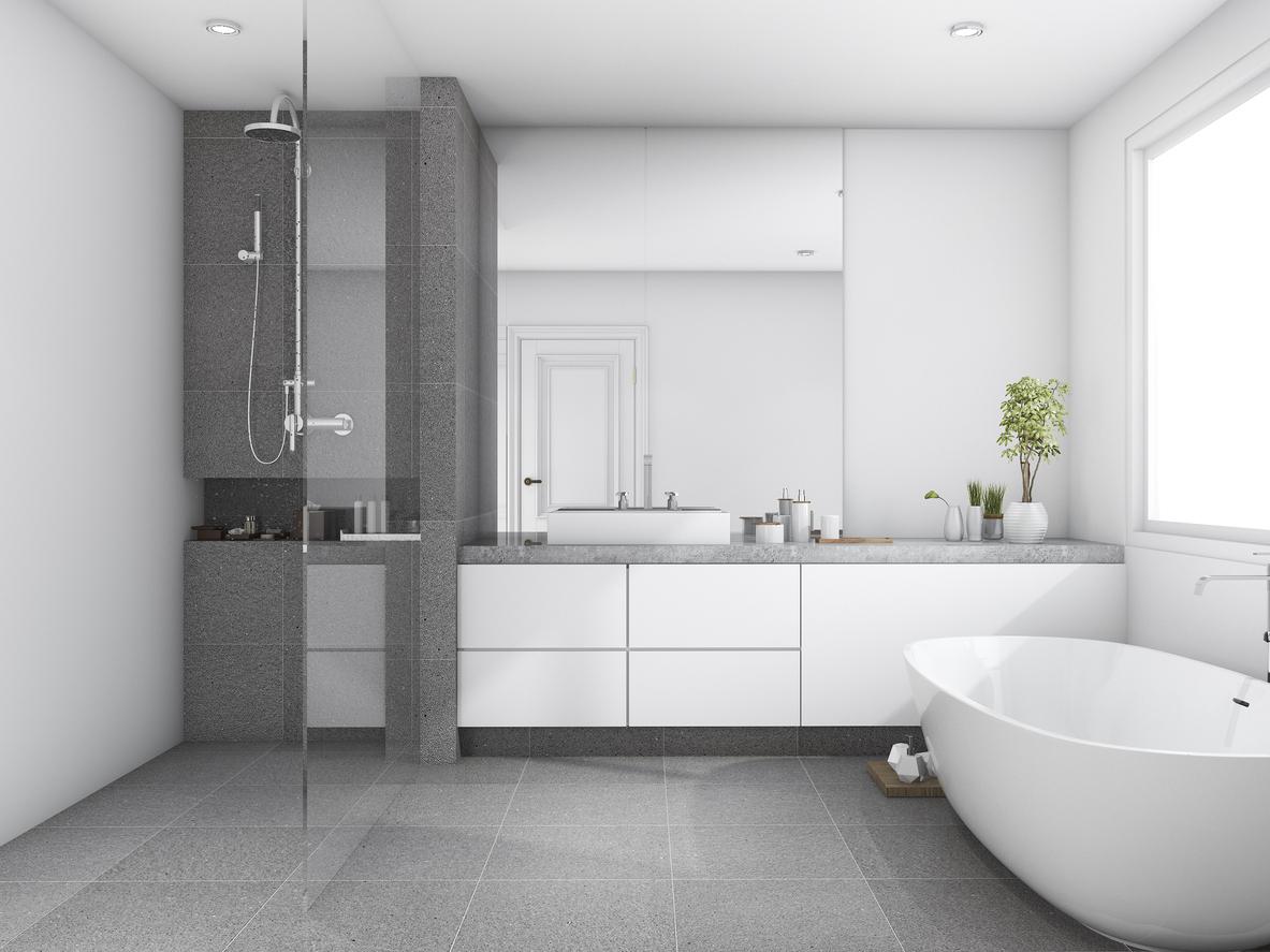 Which Bathroom Panel Design Shall I Choose?   DBS Bathrooms - DBS