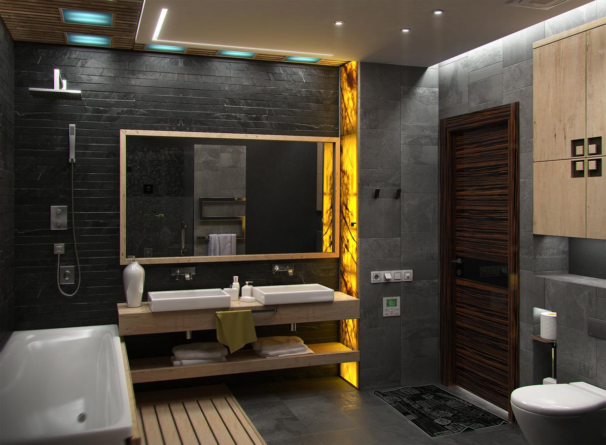 Four Reasons to Waterproof Your Bathroom | DBS Bathrooms