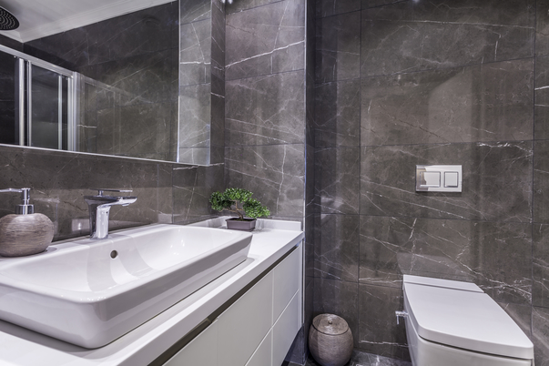Three Of The Best Wall Cladding Designs Dbs Bathrooms Dbs