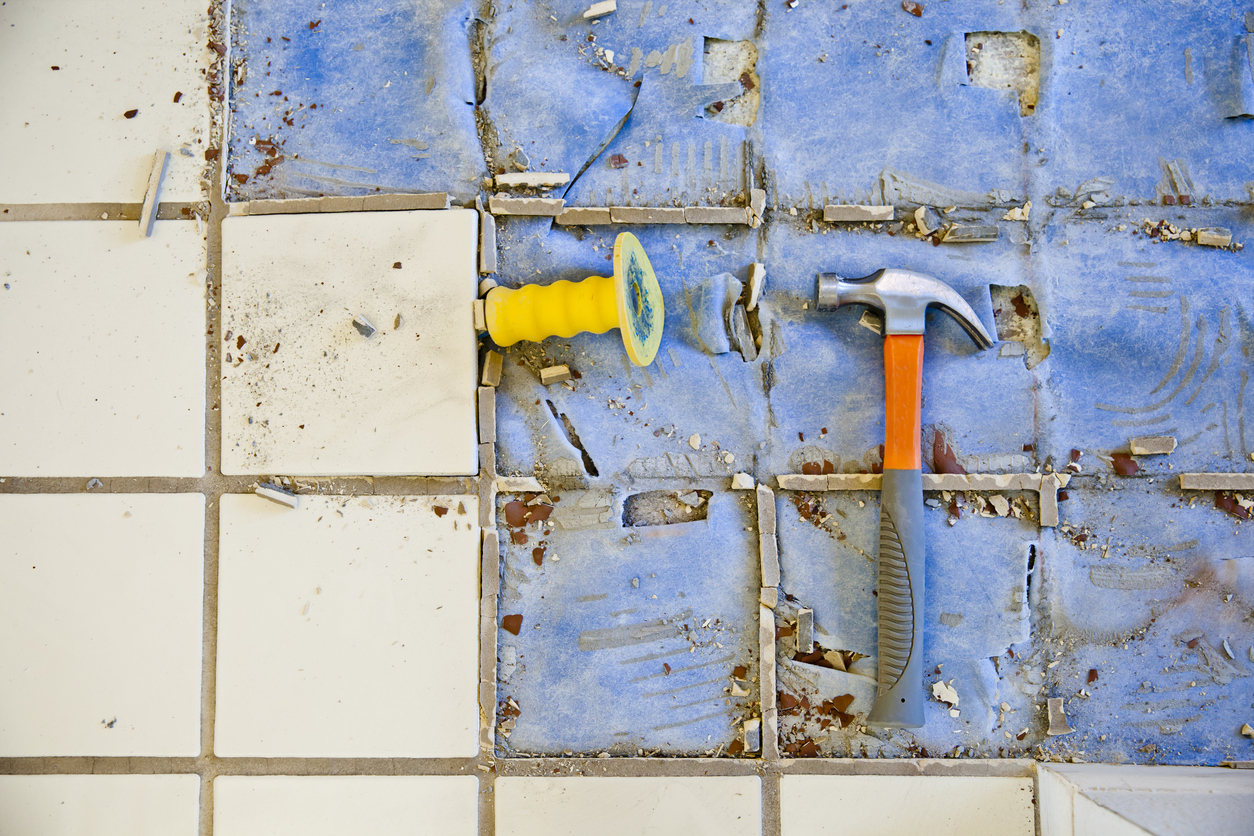 Top Differences Between Shower Panels and Wall Tiles | DBS - DBS