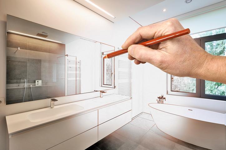 Avoiding Bathroom Decorating Mistakes Dbs