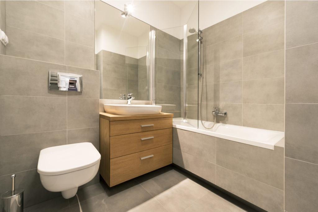 Best Neutral Bathroom Colours | DBS Bathrooms - DBS