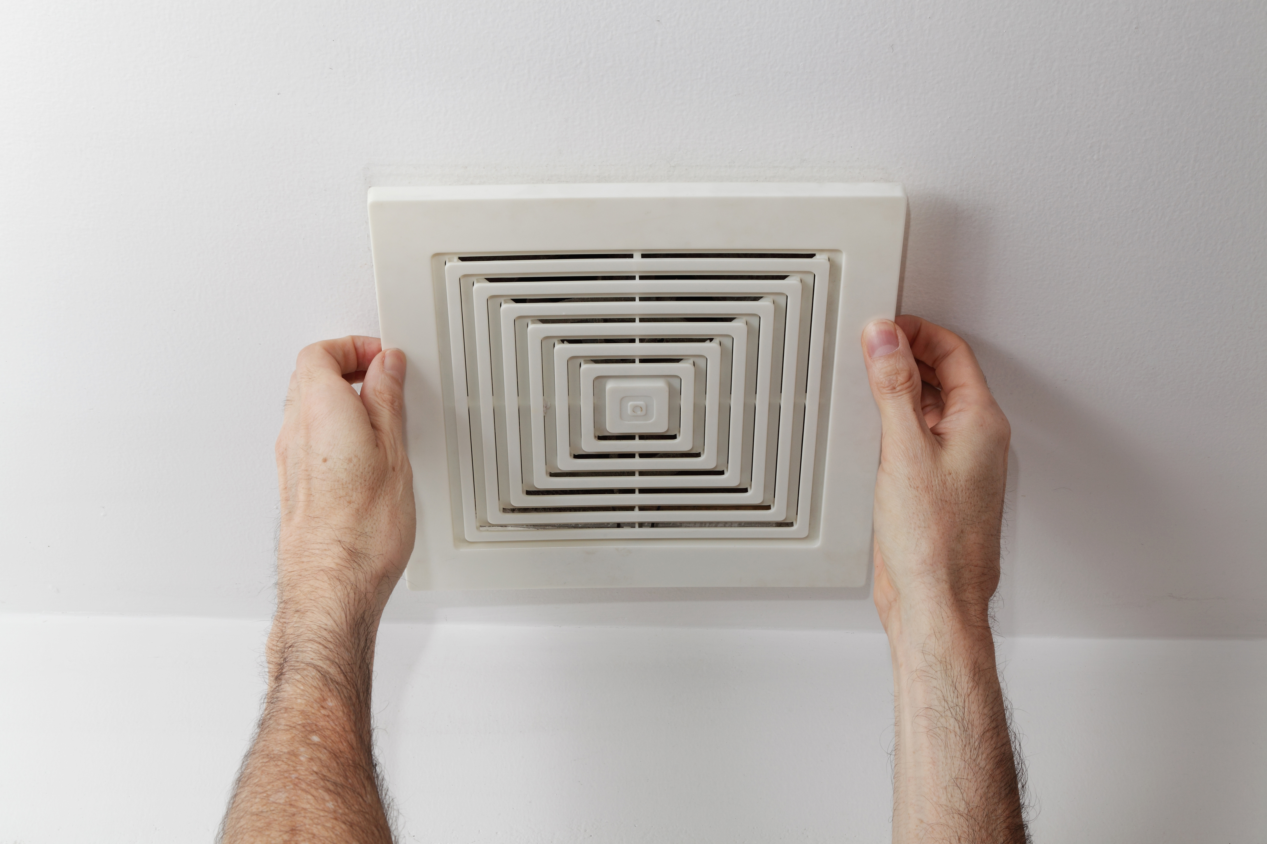 How To Prevent Mould On The Bathroom Ceiling Dbs Bathrooms