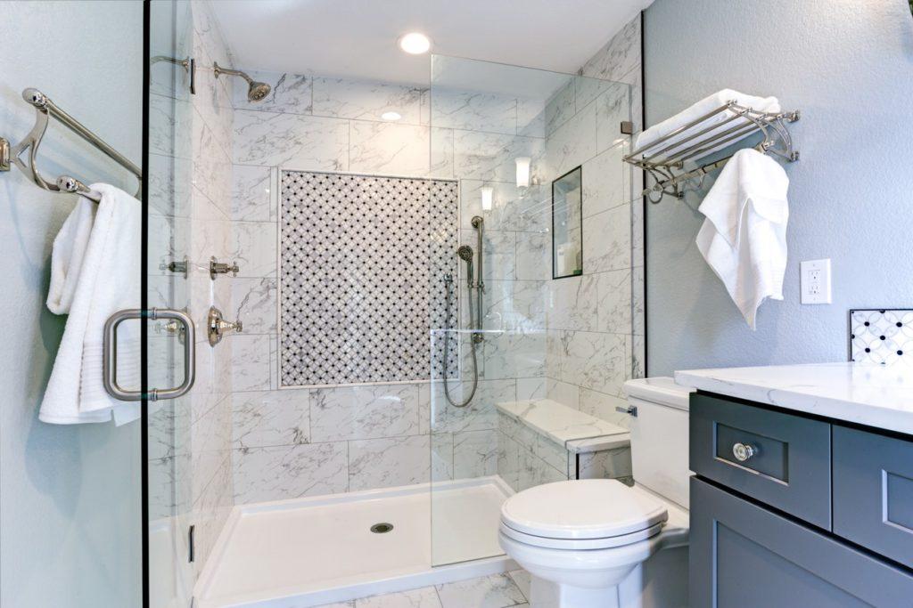 Small Shower Room Design Ideas Dbs Bathrooms Dbs