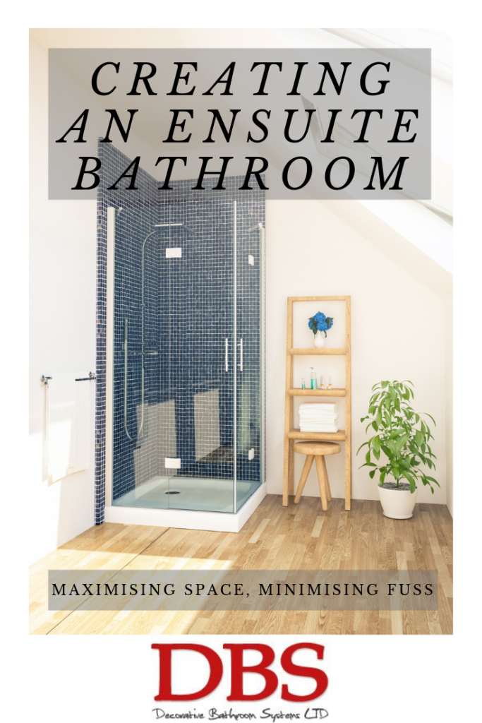 Ensuite bathroom ideas