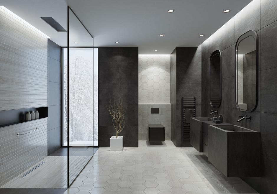 Grey Bathroom Ideas Design, Bathroom Design Grey